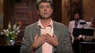 Saturday Night Live: John Larroquette [1]