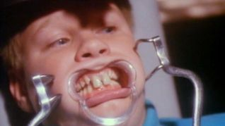 Eerie Indiana: The Retainer