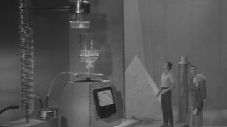 The Outer Limits: The Probe