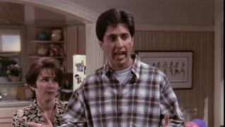 Everybody Loves Raymond: Pilot