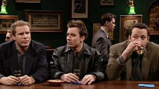 Saturday Night Live: Vince Vaughn