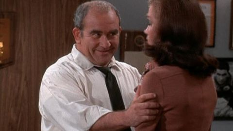 The Mary Tyler Moore Show : Don't Break the Chain