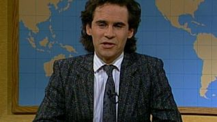 Saturday Night Live: Malcolm-Jamal Warner