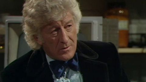Doctor Who : Planet of the Spiders - Part 1