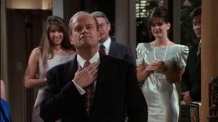 Frasier: Three Dates and a Breakup, Part 1