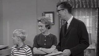 Dennis the Menace: The Uninvited Guest