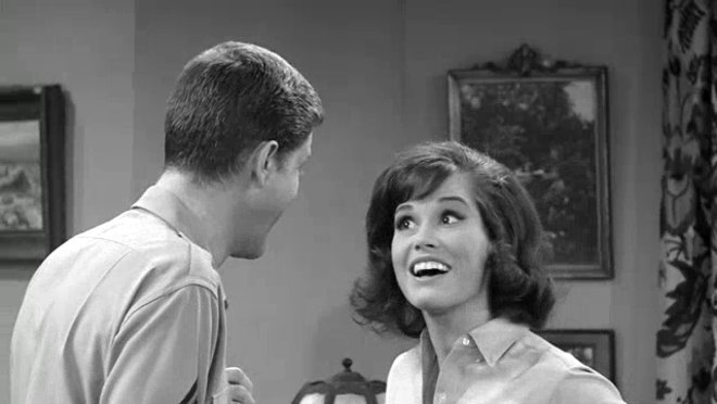 The Dick Van Dyke Show: Remember the Alimony