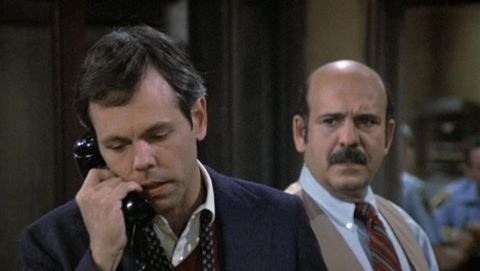 Hill Street Blues : Rites of Spring