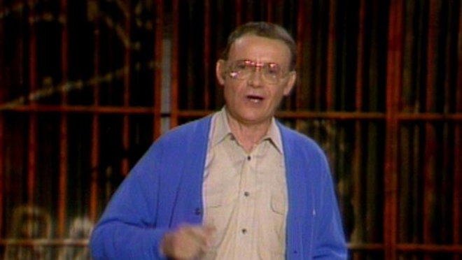 Saturday Night Live: Buck Henry [10]