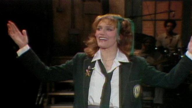 Saturday Night Live: Margot Kidder
