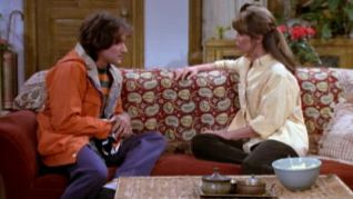 Mork & Mindy: Mork's First Christmas
