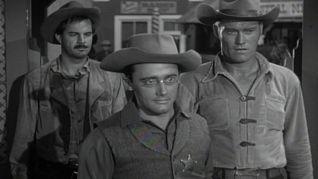The Rifleman: The Apprentice Sheriff