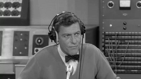 The Dick Van Dyke Show : 100 Terrible Hours