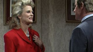 Saturday Night Live: Candice Bergen [5]