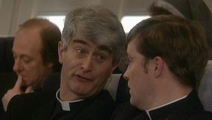 Father Ted : Flight into Terror