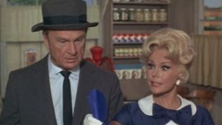 Green Acres: The Blue Feather