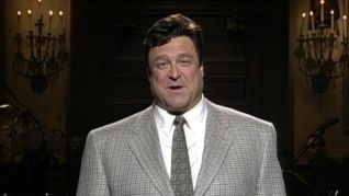 Saturday Night Live: John Goodman [5]