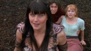 Xena: Warrior Princess: The Titans