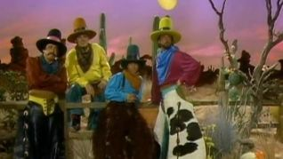 Shelley Duvall's Tall Tales and Legends: Pecos Bill - King of the Cowboys