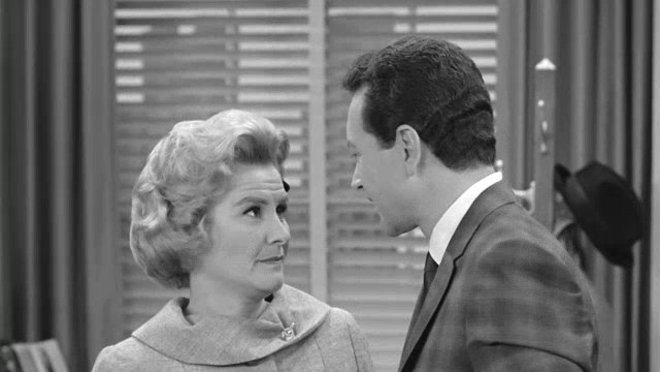 The Dick Van Dyke Show: Like a Sister