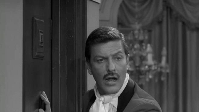 The Dick Van Dyke Show: Never Bathe on Saturday