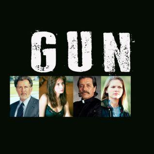 Gun [TV Series]