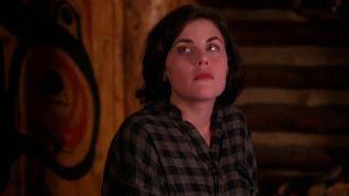 Twin Peaks: Episode 14