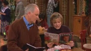 3rd Rock From the Sun: Happy New Dick!