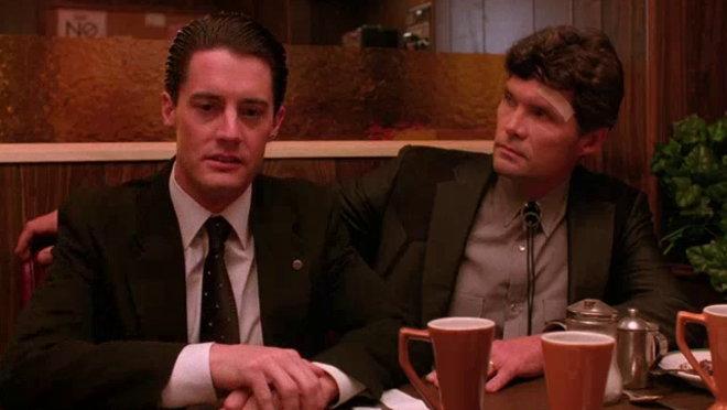 Twin Peaks: Episode 03