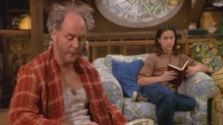 3rd Rock From the Sun: Proud Dick