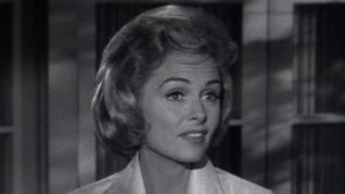 The Donna Reed Show: New Girl in Town