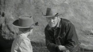 The Rifleman: The Deadeye Kid
