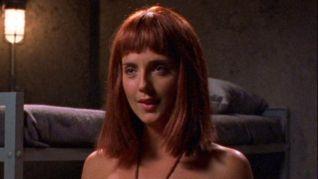 Stargate SG-1: Hathor