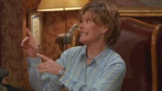 3rd Rock From the Sun: Paranoid Dick