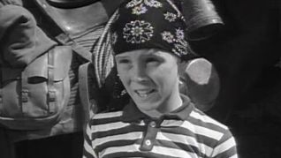 Dennis the Menace: Dennis in Gypsyland