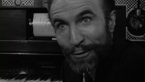 The Twilight Zone Piano In The House 1962 David Greene Synopsis Characteristics Moods Themes And Related Allmovie