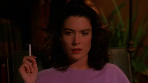 Twin Peaks : The Orchid's Curse