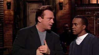Saturday Night Live: Tom Arnold [2]