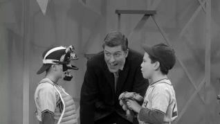 The Dick Van Dyke Show: Boy #1, Boy #2