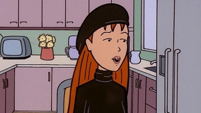 Daria: The Lawndale File
