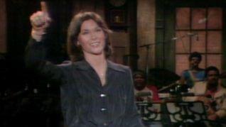 Saturday Night Live: Kate Jackson