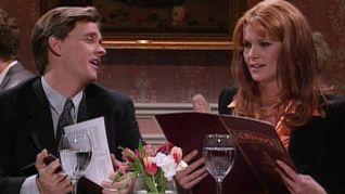 Saturday Night Live: Elle MacPherson