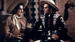The Cisco Kid: Boomerang