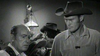 The Rifleman: The Blowout