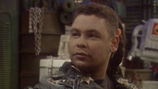 Red Dwarf: Marooned