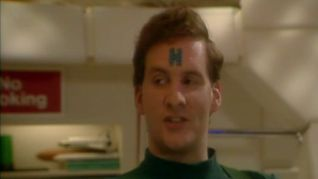 Red Dwarf: The Last Day