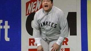 Saturday Night Live: John Goodman [3]