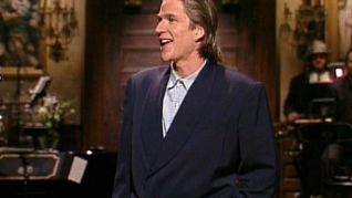 Saturday Night Live: Matthew Modine