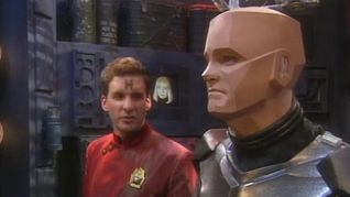 Red Dwarf: Quarantine