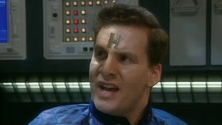 Red Dwarf: Rimmerworld